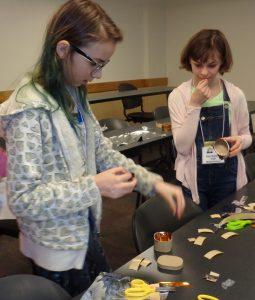 DSC00105_Girls Working on Project